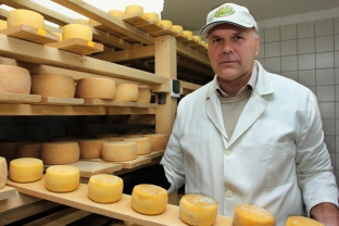 Cheese Routes - Zagreb County