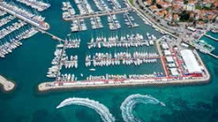 Biograd na Moru - Relaxation and adrenaline hand in hand